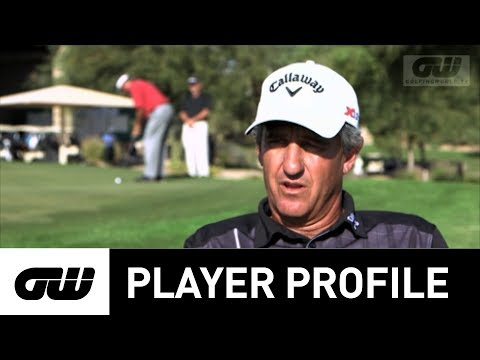 GW Player Profile: with Steve Pate