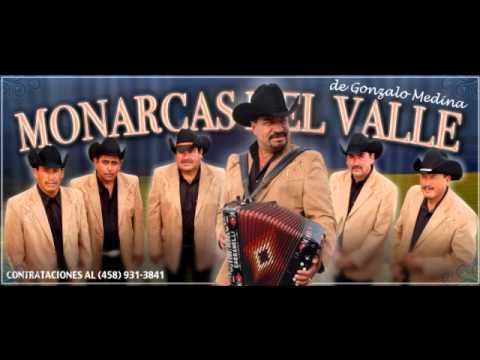 No Hicimos Pareja- Los Monarcas Del Valle