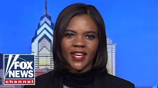 Candace Owens applauds Kanye West