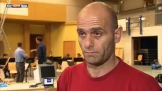 عرض أوبرالي للاجئي سوريا بألمانيا