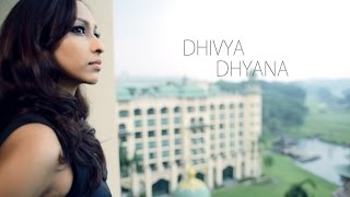 The Next Miss Universe Malaysia 2016 | My Words My Story...Dhivya Dhyana