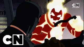 """Ben 10: Omniverse - Ditto Transformation and Scene from """"A ..."""