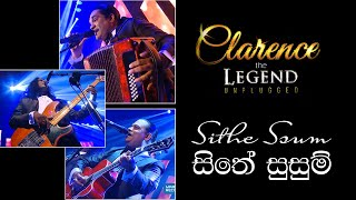 Sithe Susum  - Clarence the LEGEND Unplugged 02