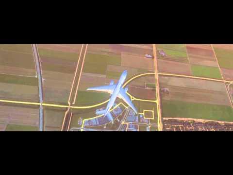 FSX | Malaysia Airlines Flight MH17 - In Memoriam