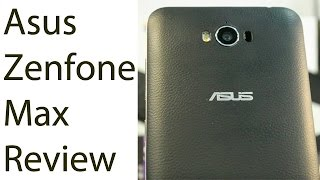 ASUS Zenfone Max Review- Is It Worth Buying?