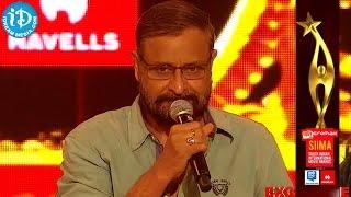 Malayalam Best Music Director | Ouseppachan | Nadan Movie | SIIMA 2014