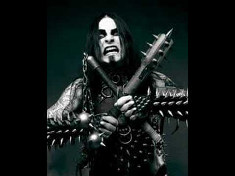Dimmu Borgir - The Night Masquerade