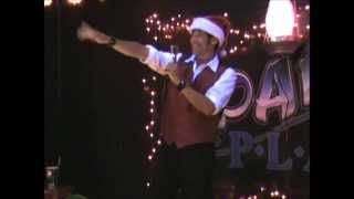 Watch Bobby Helms I Saw Mommy Kissing Santa Claus video