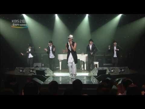 Sun Ye, Ye Eun, 2AM & JYP - Honey [Live 2008.08.09].avi Music Videos