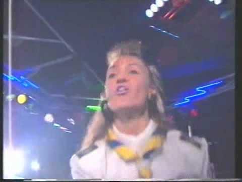 Confetti's - C Day (1989)