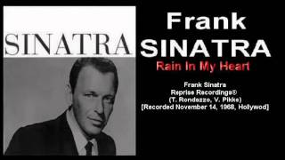 Watch Frank Sinatra Rain In My Heart video