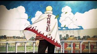 Hari Naruto Menjadi Hokage - Subtitle Indonesia - Full Screen (Naruto OVA)