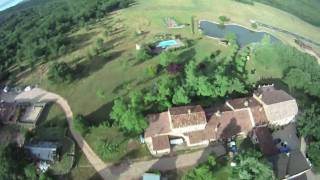 Beautiful HD FPV - Welcome to Domaine du Planet - RCExplorer.se