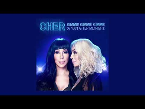 Cher - Gimme! Gimme! Gimme! (A Man After Midnight) [Love To Infinity Insomniac Remix]