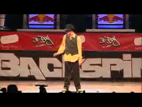 Break Dance Robot Parte 1 video