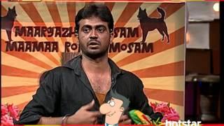 Kalakkapovadhu Yaaru Season 5 - 30th August 2015   Promo 2