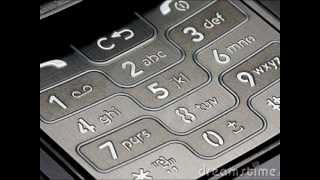 Cell Phone Keypad(0-9) SOund effects