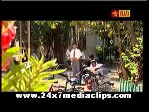 Kana Kaanum Kalangal Vijay Tv Shows 18-03-2009 Part 4 video