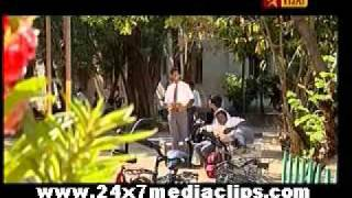 Kana Kaanum Kalangal Vijay Tv Shows 18-03-2009 Part 4