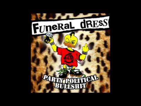 Funeral Dress - Stalking