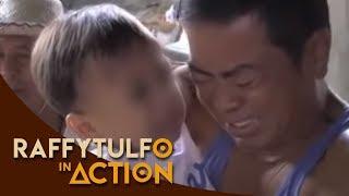 Nauwi sa SAMPALAN ang pagbawi ng ina sa kanyang anak sa dating kinakasama