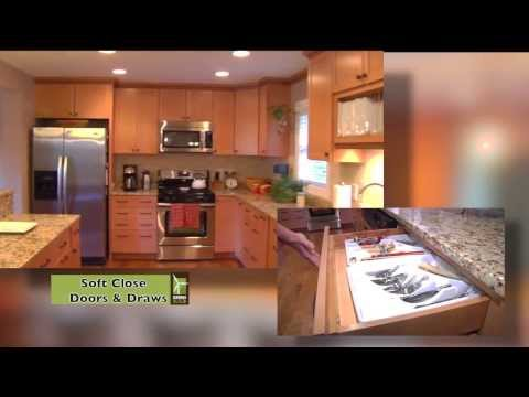 Home Renovation:  Kitchen/Dining Room Open Space Concept