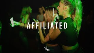 """Affiliated"" - Hard Bass Rap Beat Free New Hip Hop Instrumental 2019 
