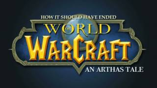 World Of Warcraft: Como debió haber terminado