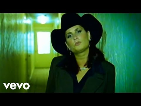 Terri Clark - Now That Ive Found You