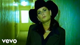 Клип Terri Clark - Now That I Found You