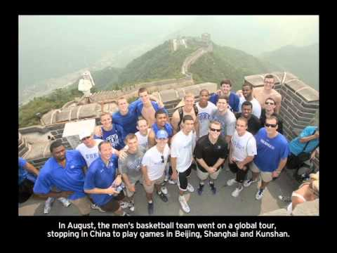 2011 Duke University Year in Review