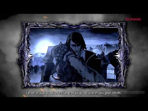 Castlevania:  Mirror of Fate Trailer Legendado