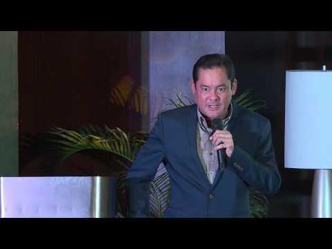 Asia SME Summit 2016 - Mitch Locsin