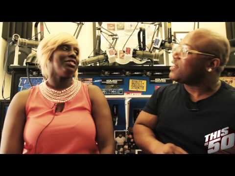 Lolita Carter (chief Keef's Mom) Talks Lil Durk; Calls Chief Her Homie video