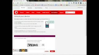 How to unlock vodafone pocket wifi pro for free