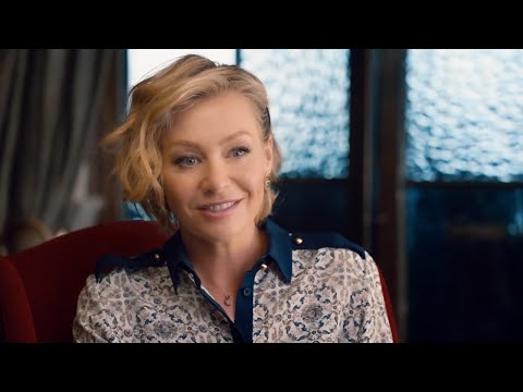 It Got Better Featuring Portia De Rossi | L/Studio Created By Lexus