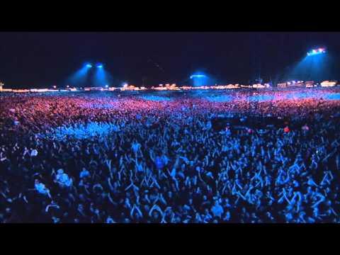 Robbie Williams - Angel - live (HD)