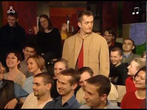 Kabaret Moralnego Niepokoju - Spotkanie przedwyborcze