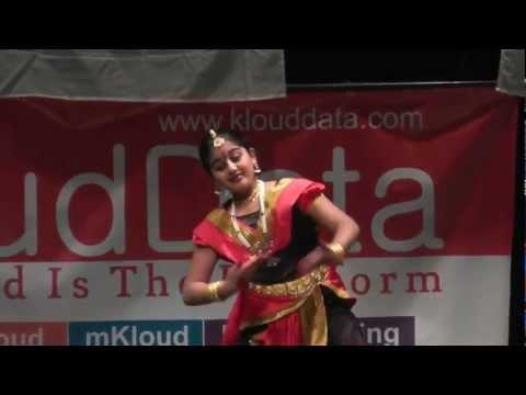 Archa - Entharo Mahanu Bhavulu at Maithry Onam 2012