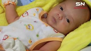 Panhavin so sleepy - Cute Boy - Boy Sleep Funny Face