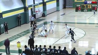 Chinle vs Show Low High School Boys Basketball Full Game