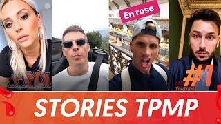 TPMP : Kelly Vedovelli, Matthieu Delormeau… le meilleur des stories Instagram des chroniqueurs