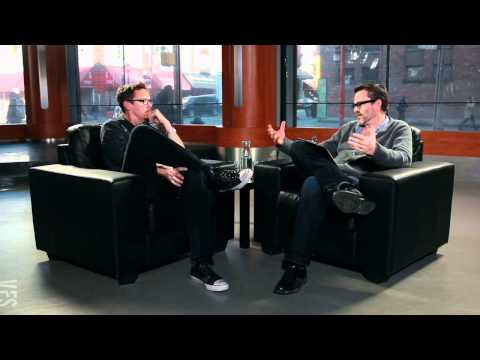 In Depth with Matthew Lillard - Vancouver Film School (VFS)