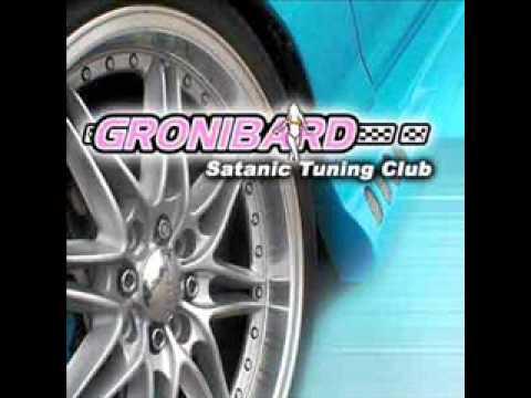 Gronibard - 30 Millions De Zobis