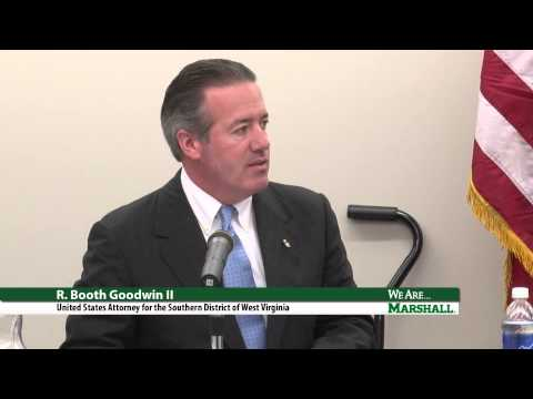 0 Marshall University: Southern West Virginia Prescription Drug Abuse Summit