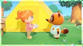 Animal Crossing New Horizons ♥