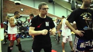 Клуб единоборств №1 Иван КИРПА- тренер по боксу