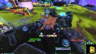 [Wildstar] Warrior Dungeon Starter Tanking Build