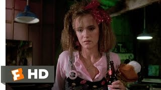 Howard the Duck (2/10) Movie CLIP - A Brewski at Beverly's (1986) HD