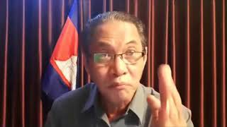 Khan sovan - Sam Rainsy still a liar, Khmer news today, Cambodia hot news, Breaking news